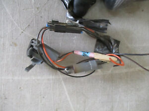 chevy s10 wire harness ashtray light wire harness chevy s10 zr2 pick up ex cab 99 00 01  ashtray light wire harness chevy s10