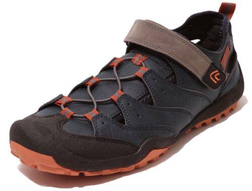 Herren Allterrain Outdoor Schuhe Trekkingschuhe Sandalen Wanderschuhe navy