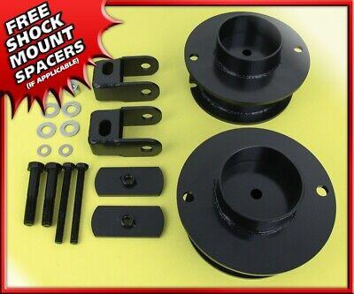 "03-13 Dodge Ram 2500 3500 4WD 4x4 2.5/"" Inch Front Lift Kit w// Pro-Comp Shocks"