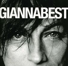 Gianna Nannini - Giannabest [New CD]