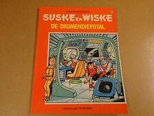 STRIP 1° DRUK / SUSKE EN WISKE N° 102