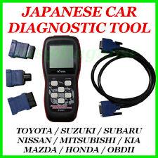 Strumento di scansione diagnostica per NISSAN MITSUBISHI MAZDA ABS Airbag Motore Lettore di Codice