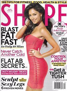 revistas de perdida de peso