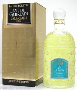 Guerlain Eau de Guerlain 250 ml Eau de Toilette