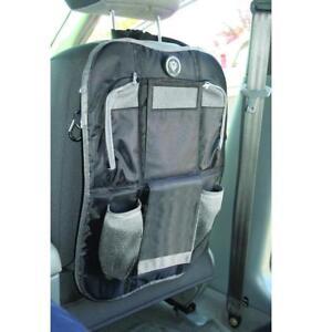 Prince-Lionheart-Backseat-Organiser-Black-Grey