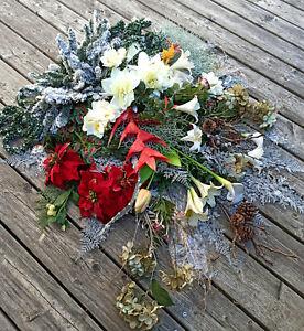 grosses-Konvolut-Kunstblumen-Textilblumen-Dekoblumen-kuenstliche-Blumen