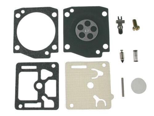 for STIHL 046 ms460 MS 460 CARBURATOR Diaphragm Kit Membrane Set ZAMA