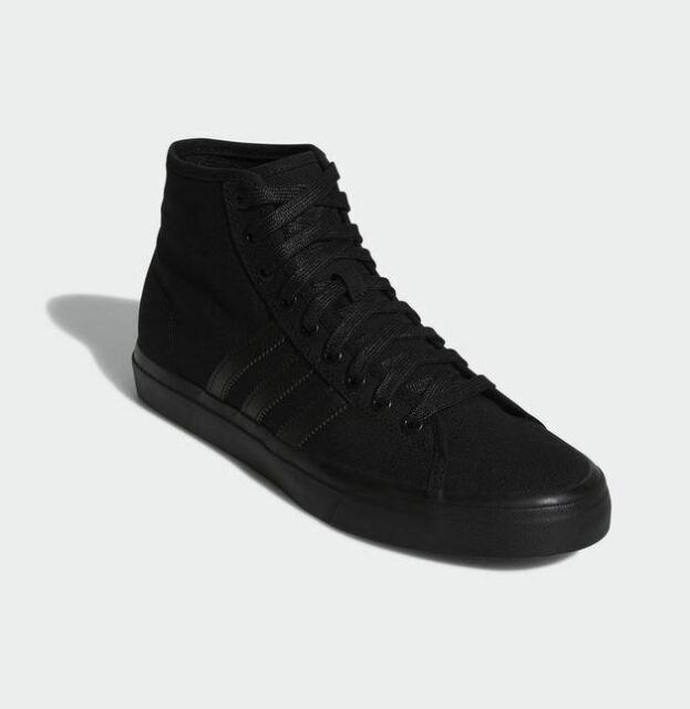 Remix Leather Shoes Triple Black