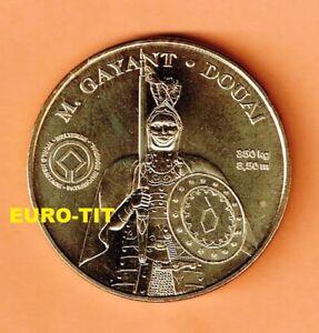 monnaie de paris douai