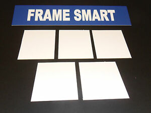 Frame-Smart-pack-of-10-White-backing-board-all-sizes-in-inches