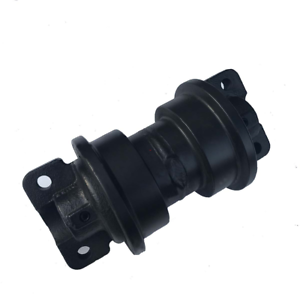 New Heavy Equipment Mini Excavator Track Roller / Bottom Roller For Daewoo DH55