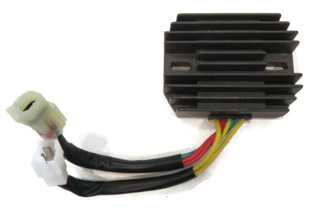 Voltage Regulator Rectifier Fits Arctic Cat 2002 375 2000