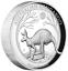 2019-P-Australia-HIGH-RELIEF-1oz-Silver-Kangaroo-1-Coin-NGC-PF70-ER-New-Label thumbnail 5