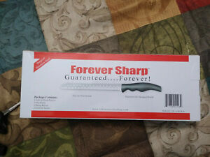 Forever-Sharp-Knives-Classic-Series-Knife-Set-with-Juicers-8-piece-set-NEW