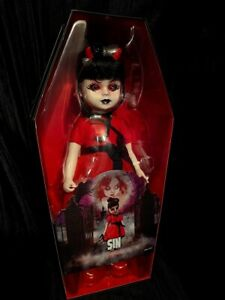 Living-Dead-Dolls-Mystery-Sin-20th-Anniversary-Series-LDD-Mezco-New-sullenToys