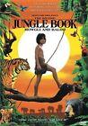 Second Jungle Book Mowgli and Baloo P S 2004 Region 1 DVD