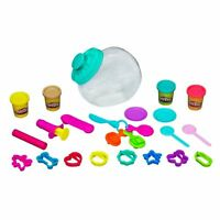 Play-doh Sweet Shoppe Candy Jar Set , New, Free Shipping on sale