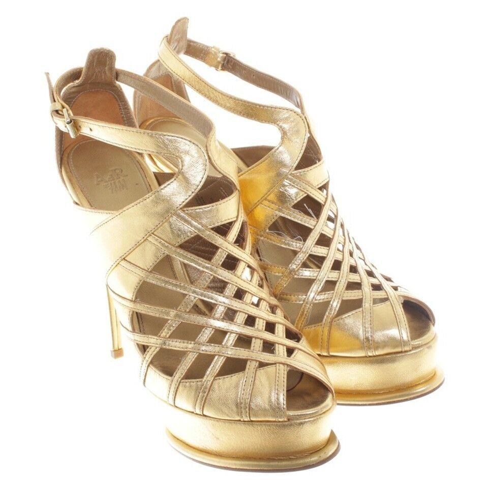 Anna DELLO tutto RUSSO per H&M del tutto DELLO esaurito Sandalo D