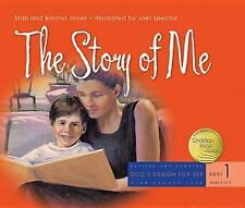 The Story of Me God's Design for Sex, Book 1