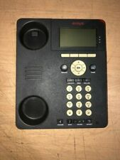 Avaya 9620 Ip Voip Business Phone 345 Backlit Display No Headset