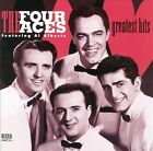 The Greatest Hits by The Four Aces (Vocal) (CD, Sep-1993, MCA (USA))