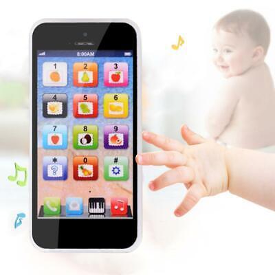 TOY FUN SPIELZEUG Kinder Kleinkinder Handy Telefon