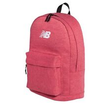 New Balance Book Bag Back Pack Deluxe Classic School