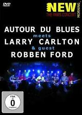 Carlton, Larry - Autour du Blues meets Larry Carlton & R. Ford