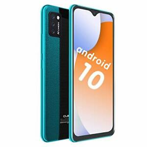 4g Handys ohne Sim, CUBOT Note 7 Smartphone Entsperrt, Android 10, Triple