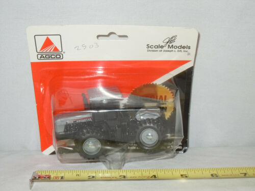 Agcostar 8425 4WD 2003 Farm Show Edition By Scale Models 164th Scale