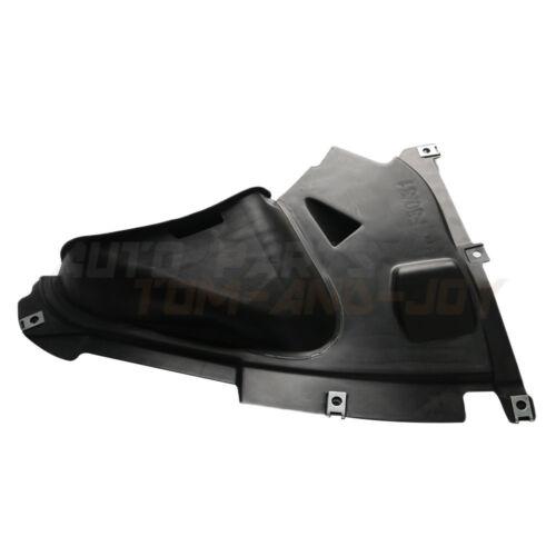Left Splash Undercar Shield Lower Fender For BMW 3 Series F30 F31 2012-2017