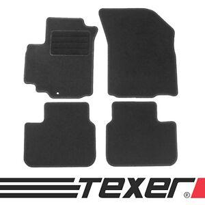 Suzuki-SX4-GY-Bj-2006-2014-Anthrazit-Graphit-Textil-Fussmatten