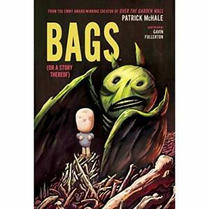 BAGS-or-a-story-thereof-Paperback-softback-NEW-McHale-Pat
