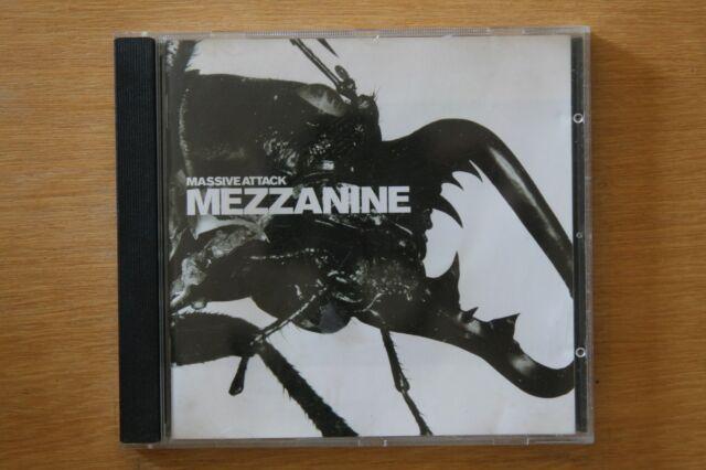 Massive Attack  – Mezzanine       (C192)