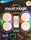 JML Mood Magic Colour Changing LED Lights - 13 Colours