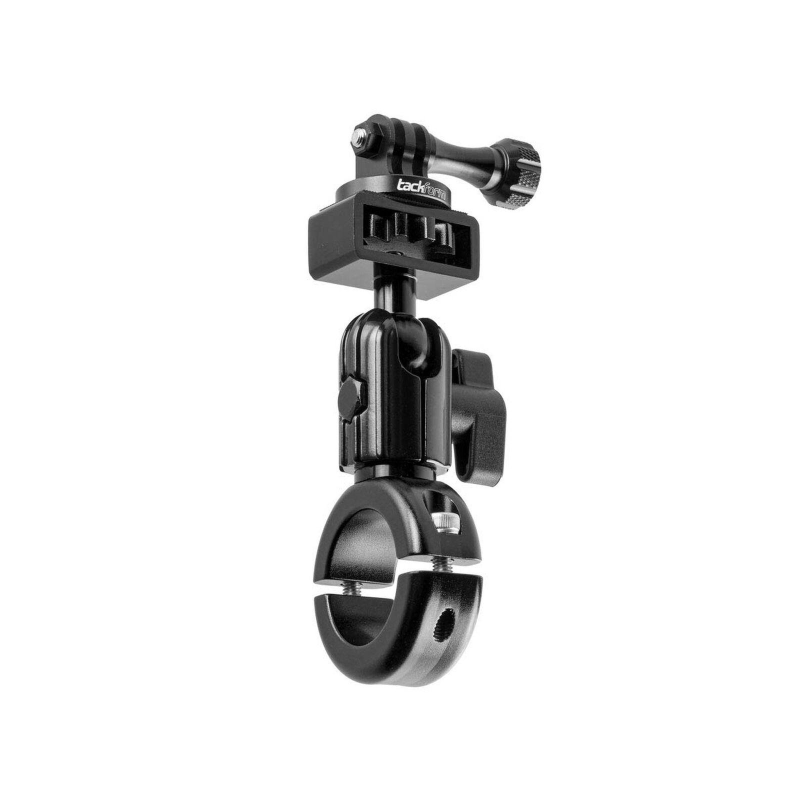 Tackform Motorcycle Action Camera Mount - [Enduro Series] Bar Mount and Trail...