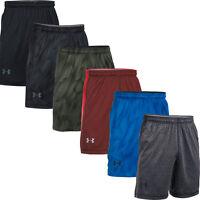 "Under Armour SS17 HG Mens Raid 8"" Printed Sports Training Novelty Gym Shorts"