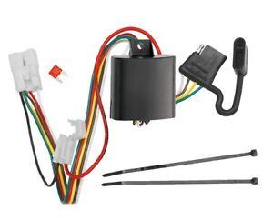 Details about Trailer Wiring Kit For 16-19 Subaru Crosstrek 09-19 Forester on