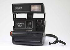 Polaroid One Step Flash Camera,   N.666