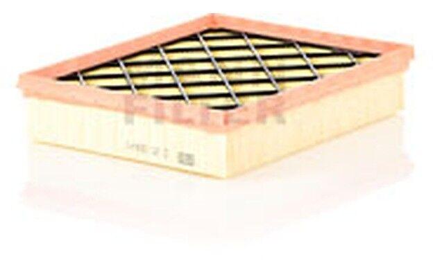 MANN-FILTER Filtro de aire Para FORD MONDEO GALAXY USA C 25 008/1