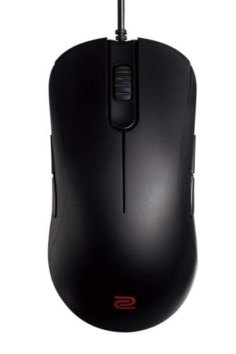Zowie Gear Ambidextrous Gaming Optical Mouse ZA11
