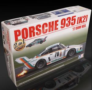 Porsche 935 K2 1977 DRM 1 24 kit di montaggio B24015 Beemax
