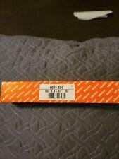 Mitutoyo 167 Series 6 Micrometer Standard For Screw Thread Micrometer Brand New