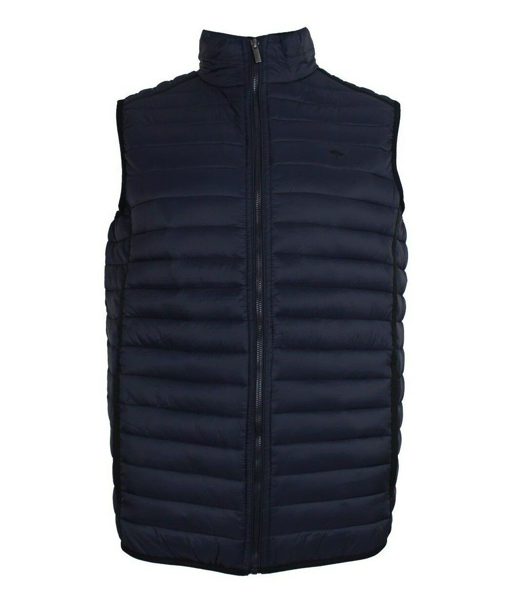 FYNCH-HATTON Herren Outdoor Steppweste - Padded Vest - Navy Gr. XL