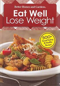 EAT WELL LOSE WEIGHT BETTER HOMES AND GARDENS COOKBOOK 500+ RECIPES MOCHA SCONES