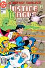 Superman & the Justice League America by Dan Jurgens (Paperback, 2016)