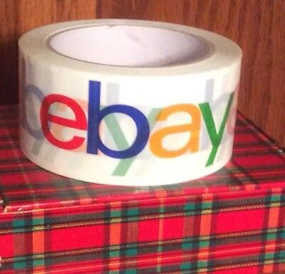 Seal With Official Logo  Tape ONE Packing Tape 1 ROLL BOPP Pack Ship