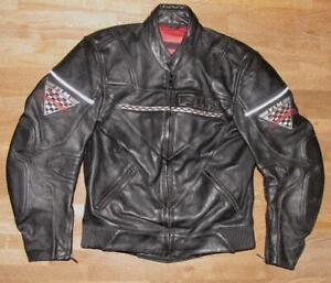 034-FLM-034-Herren-Motorrad-Kombi-Lederjacke-Biker-Jacke-in-schwarz-ca-48