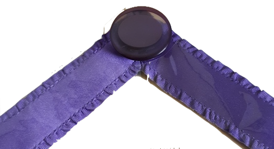 LINDSAY PHILLIPS | THERESA STRAPS *NEW* 091363 SMALL SWITCH FLOPS RARE PURPLE US