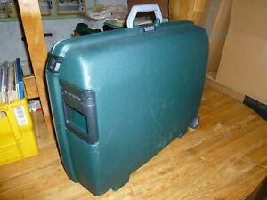 Samsonite Hartschalen Koffer, Flugreisekoffer, Rollenkoffer